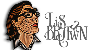 Lisa Brawn Logo